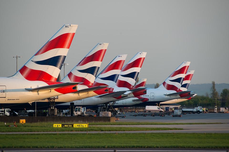 Histórica sanción a British Airways en materia de protección de datos